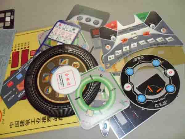 上海印刷厂印刷行业特殊工艺有哪些?