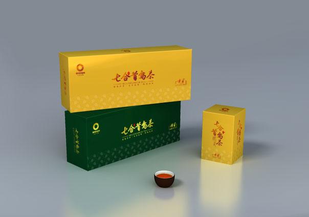 食品包装印刷的质量和食品包装设计是企业与消费者之间的桥梁