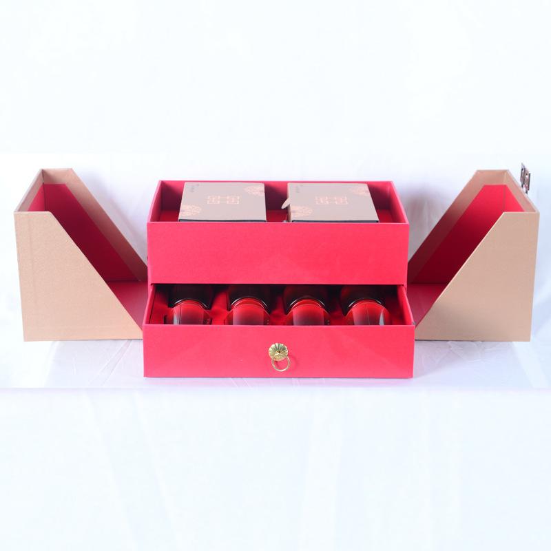 精美奢侈品盒-礼品盒制作厂家