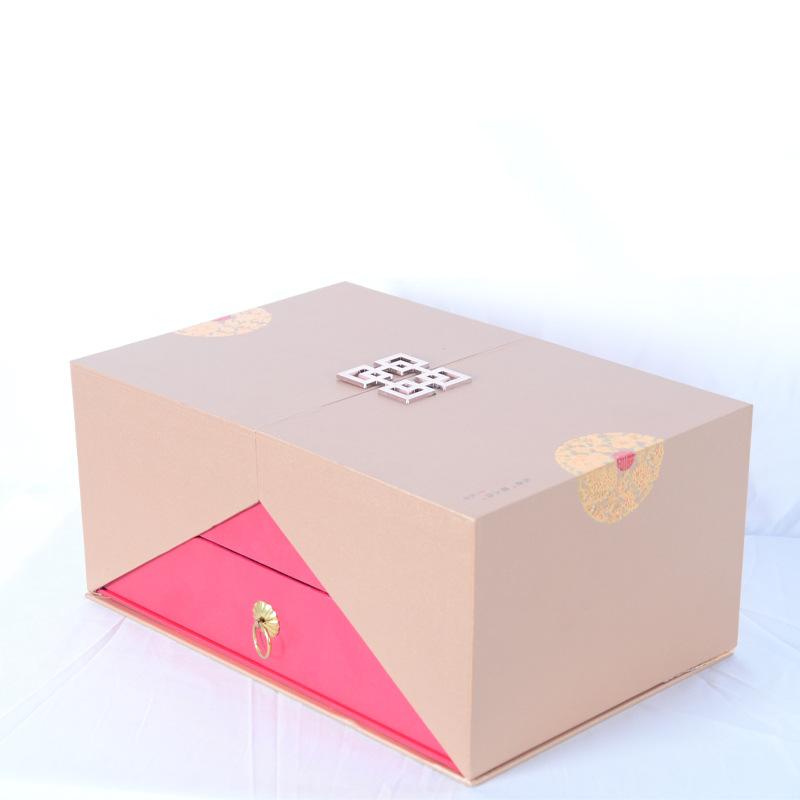 礼品盒制作厂家
