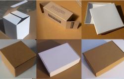 印刷公司的服务:包装产品有哪些选择?