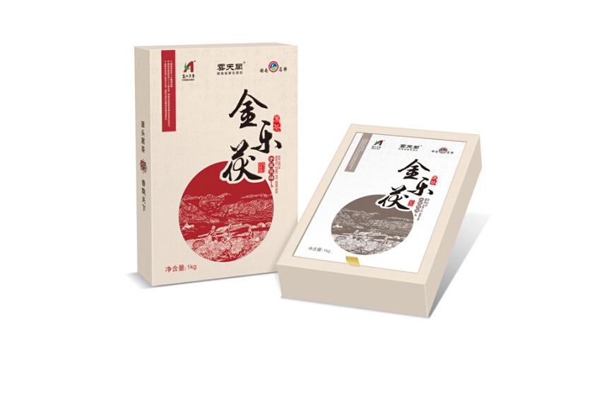 上海茶叶包装印刷设计公司首选荣立印刷
