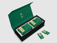 绿茶包装印刷设计